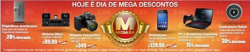Promoções | WORTEN | Mega24, dia 29 Outubro