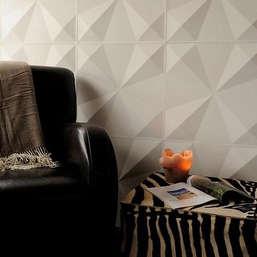 Papel de parede 3d decora o e ideias - Papel pared 3d ...
