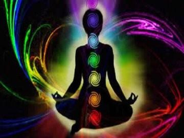 Energia do organismo e a sua volta