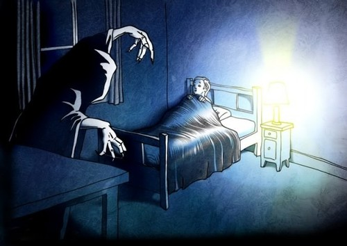 Terrores noturnos