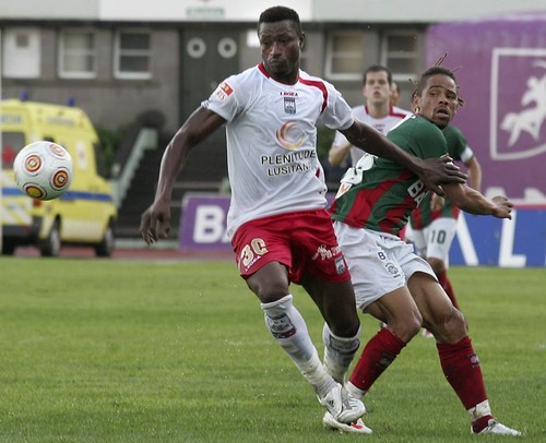 18ª J: Marítimo 1-0 U. Leiri