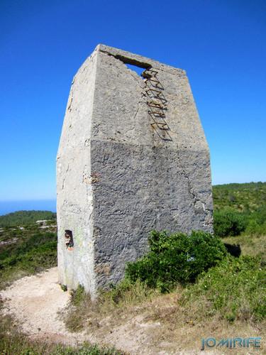 Couto Mineiro do Cabo Mondego: Mina de Carvão da Serra da Boa Viagem na Figueira da Foz - Estrutura (3) [en] Coal Mine in Boa Viagem Mountain, Figueira da Foz, Portugal - Structure