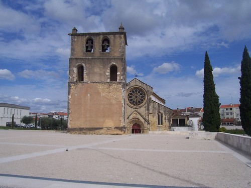 Igreja Santa Maria dos Olivais
