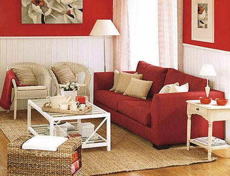 decoracao alternativa de sala : Duas alternativas para decorar sala pequena - Decora??o e ...