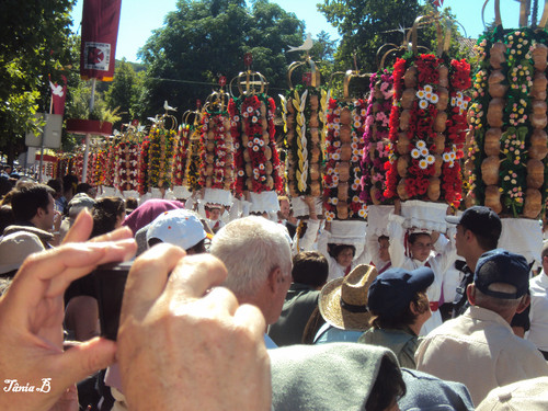 Desfile dos Tabuleiros - Tomar - 2011-07-10 (20)