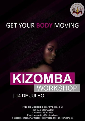 Workshop de Kizomba