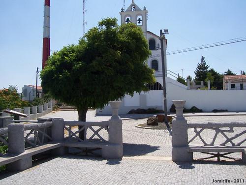 Santuário São Bartolomeu - Miradouro (Bragança)