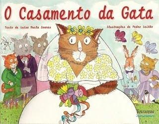 """""""O Casamento da Gata"""""""