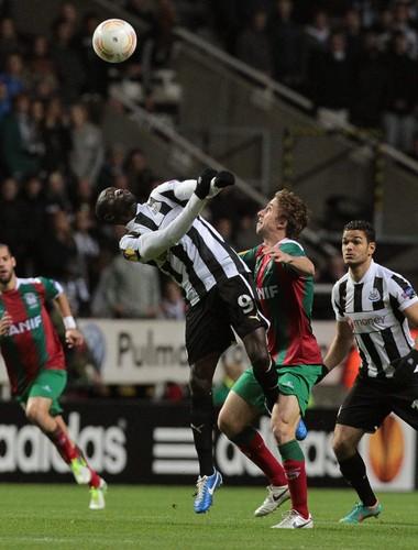 LE 12/13: Newcastle-Marítimo