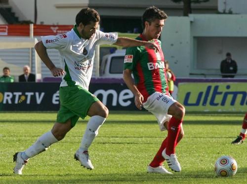 13ªJ: Marítimo 0-1 Rio Ave