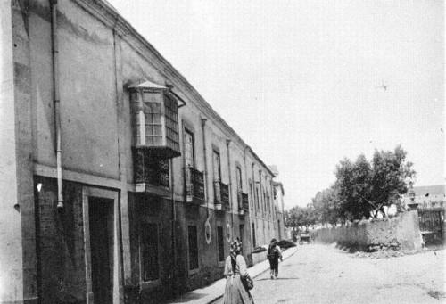 Azinhaga, Benfica (J.Benoliel, c. 1900)