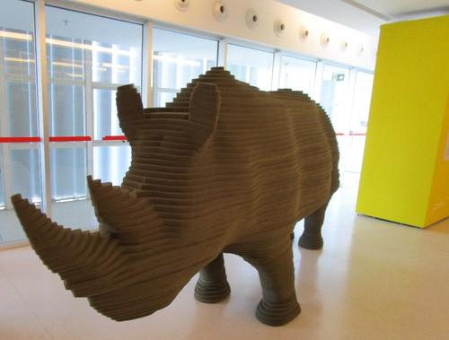 Rinoceronte de Espuma.JPG