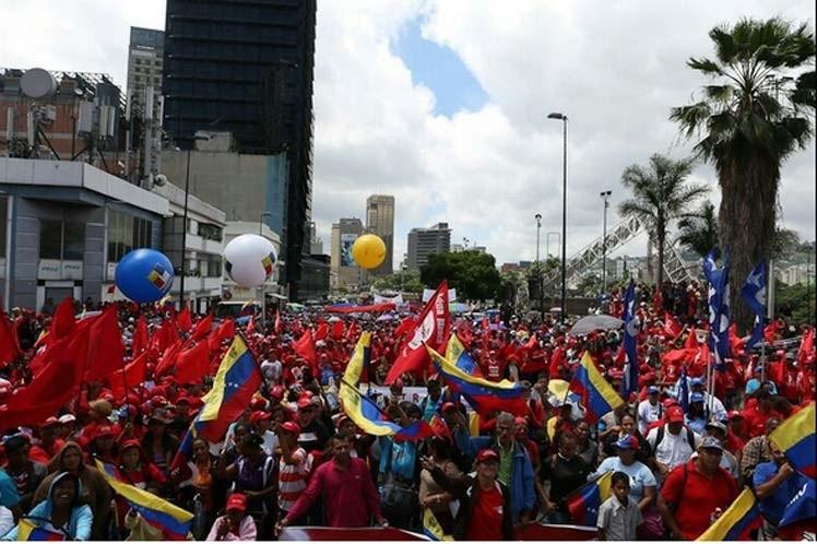 venezuela-marcha 2016