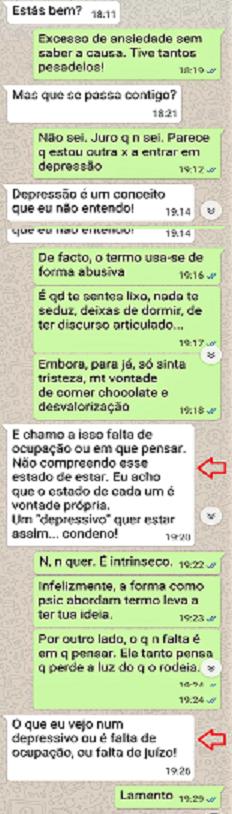 Conversa com R no whatsapp - arquivo pessoal