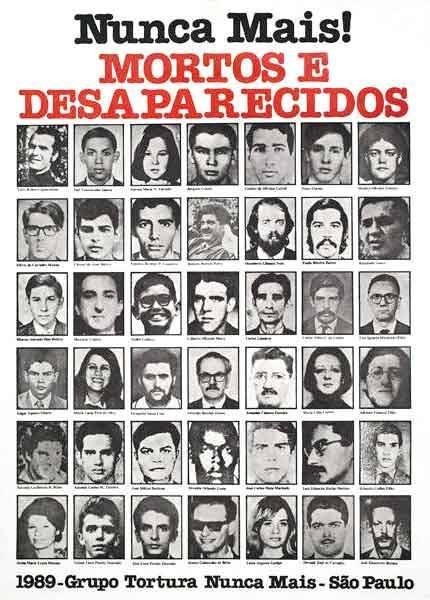 desaparecidos ditadura nunca mais.jpg