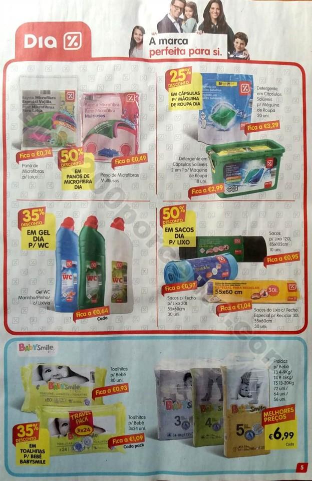 antevisão folheto Minipreço 11a17jan