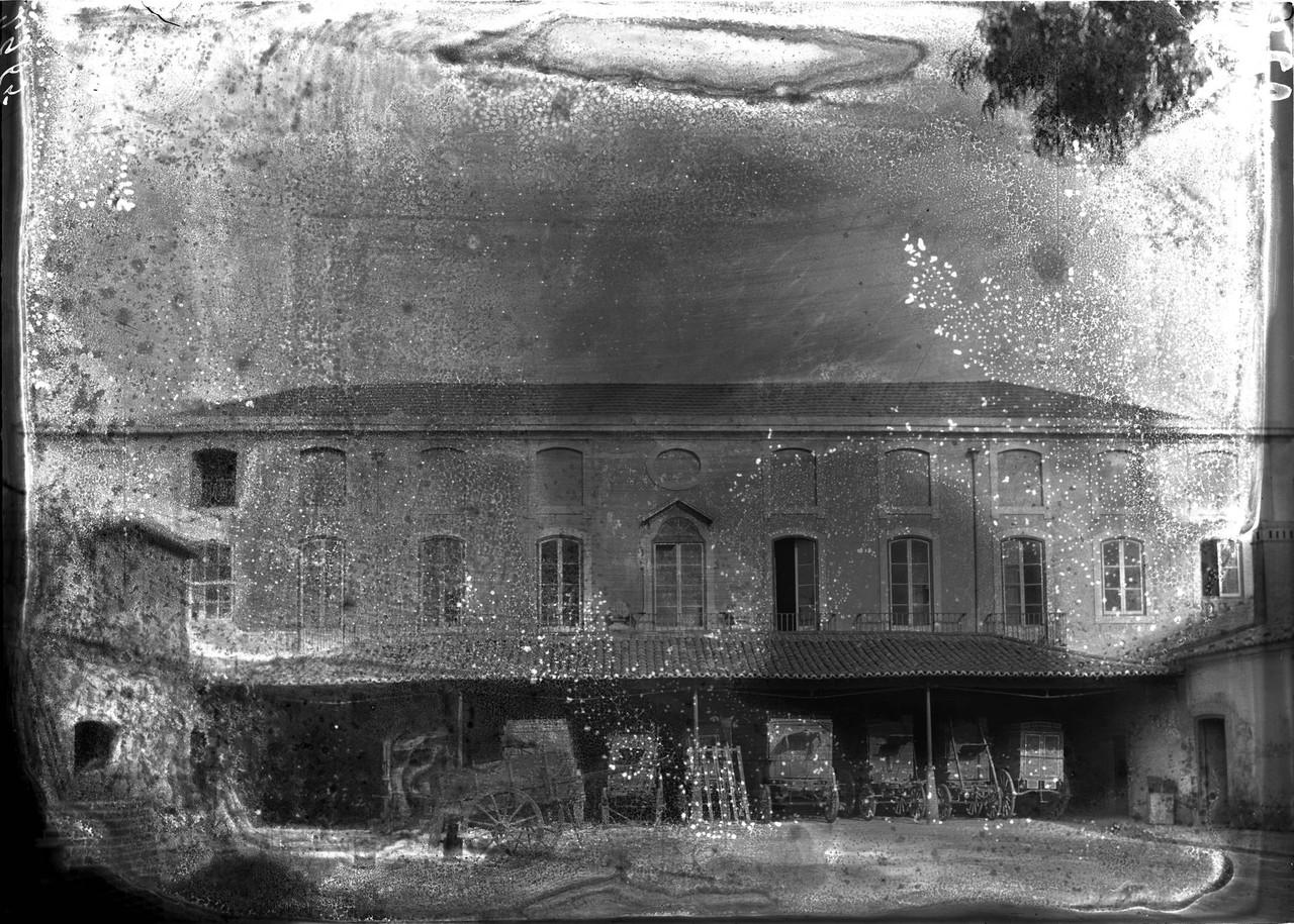 Palácio dos Condes de São Miguel, 1898 1908, fot