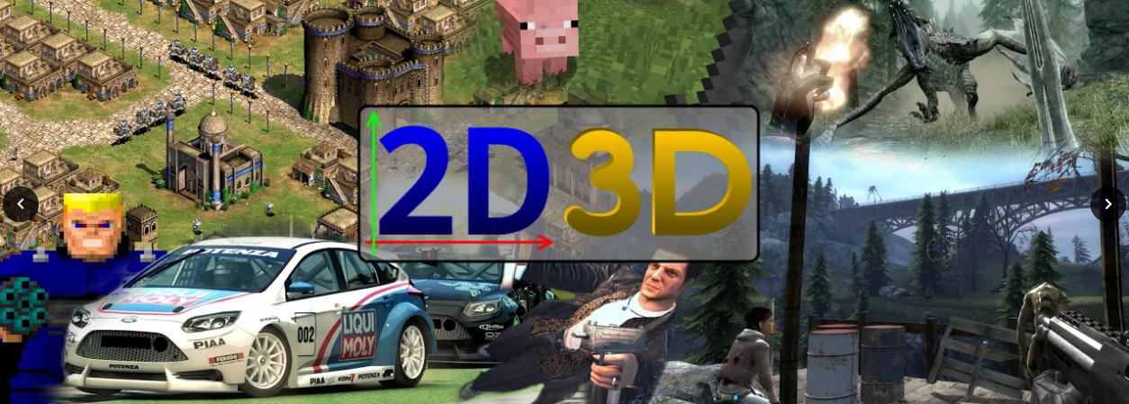 2D 3D | O Tabu
