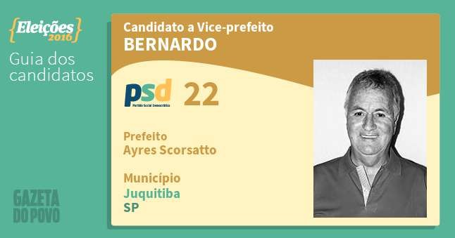santinho-vice-prefeito-bernardo-22-juquitiba-sp.jp