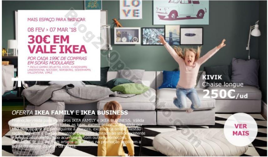 Novas Promoções IKEA Especial Dias dos namorados até 7mar