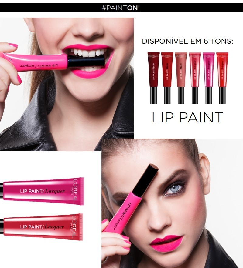 Lip Paint - L'Oréal.jpg