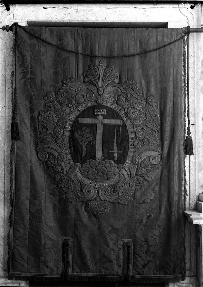 Igreja de São José dos Carpinteiros, bandeira da