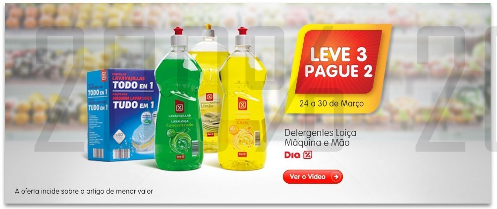 Promoções L3P2 | MINI PREÇO | de 24 a 30 março
