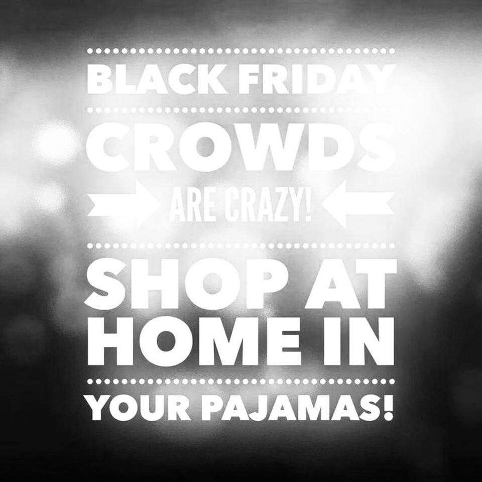 BLACK FRIDAY | a sexta-feira + aguardada do ano está a chegar