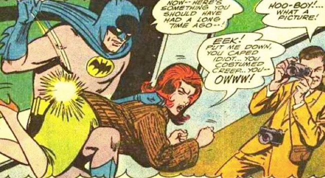 Spanking in vintage Batman comic book.jpg