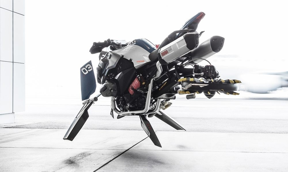 BMW-Built-a-Flying-Motorcycle-Concept-Based-on-a-L