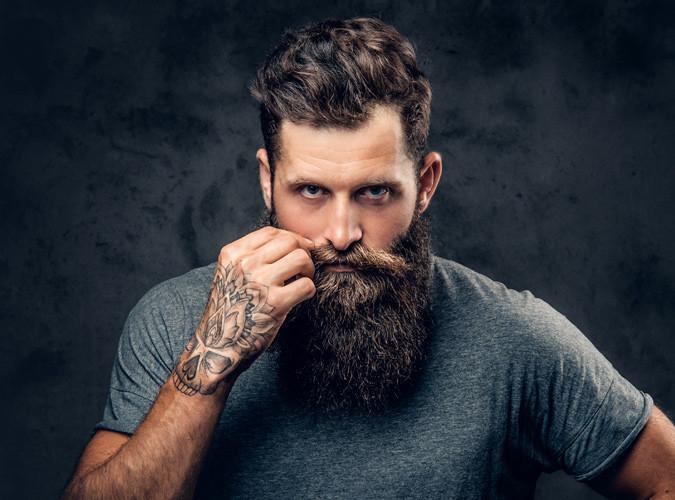 Afinal as mulheres gostam ou não de barbas? - Like A Man