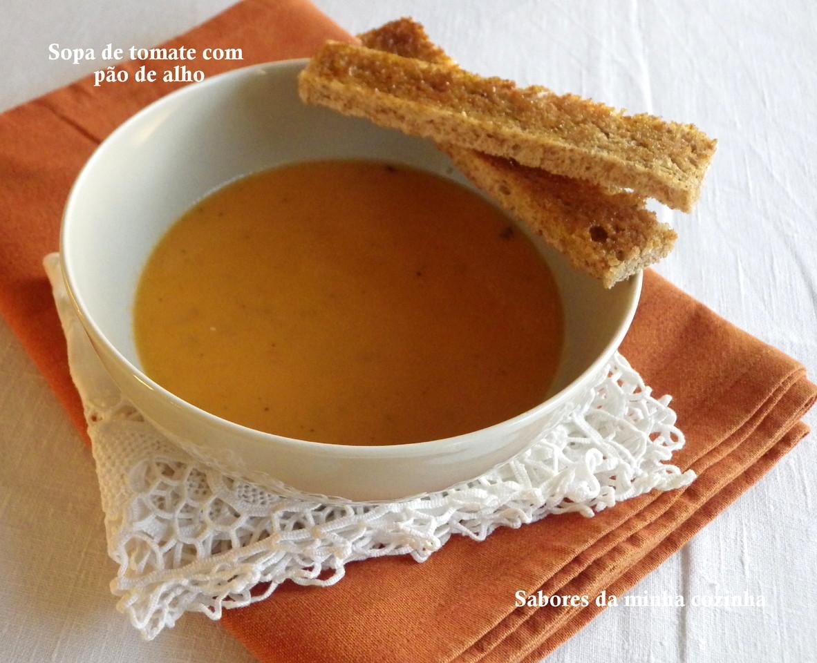 IMGP5832-Sopa de tomate com pão de alho-Blog.JPG