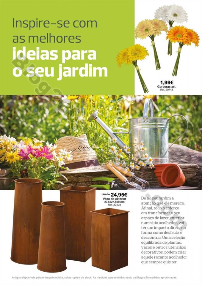 Antevisão Catálogo ESPAÇO CASA Verão 2018  p24