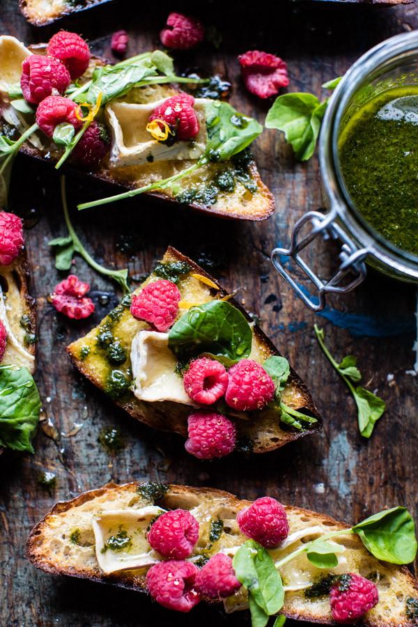 Honey-Raspberry-Brie-Crostini-with-Basil-Oil-4.jpg