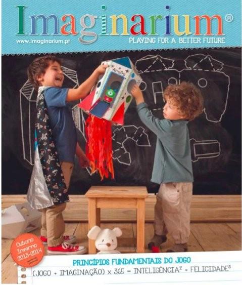 Catálogos | IMAGINARIUM | Outono / Inverno
