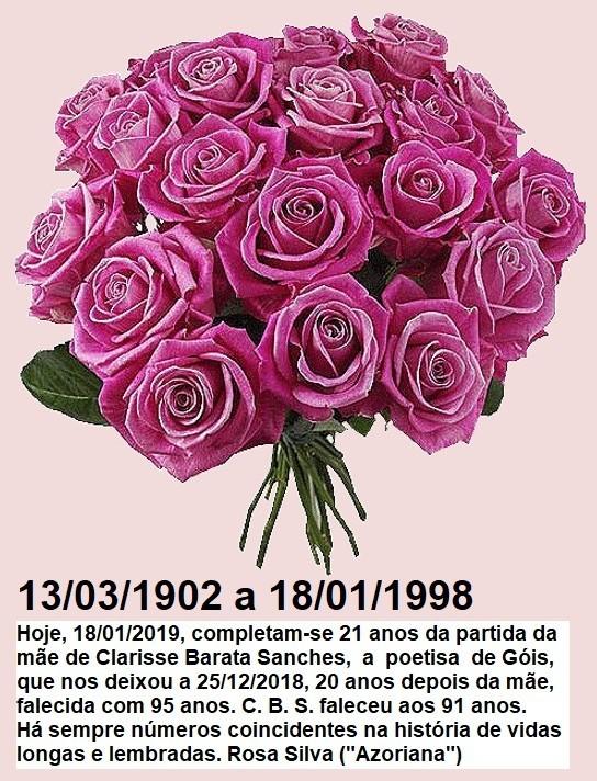 Rosas para o Céu