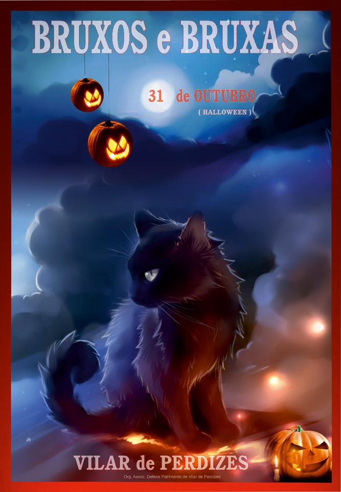 Vilar de Perdizes - Halloween 2016 (Cartaz).jpg