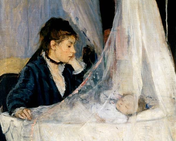 Le Berceau - Berthe Morisot.jpg