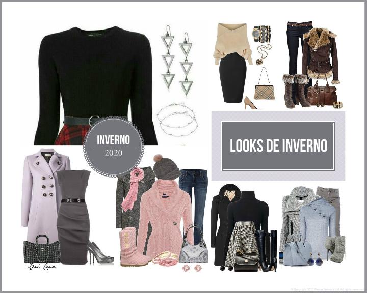 Como se vestir no frio intenso