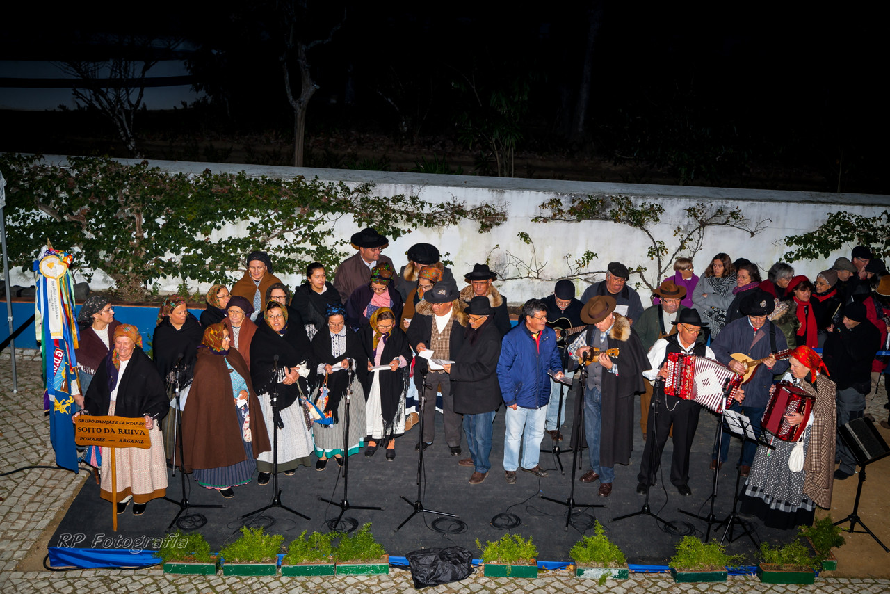 Solar dos Zagallos - Cantar as Janeiras 2016 (3)