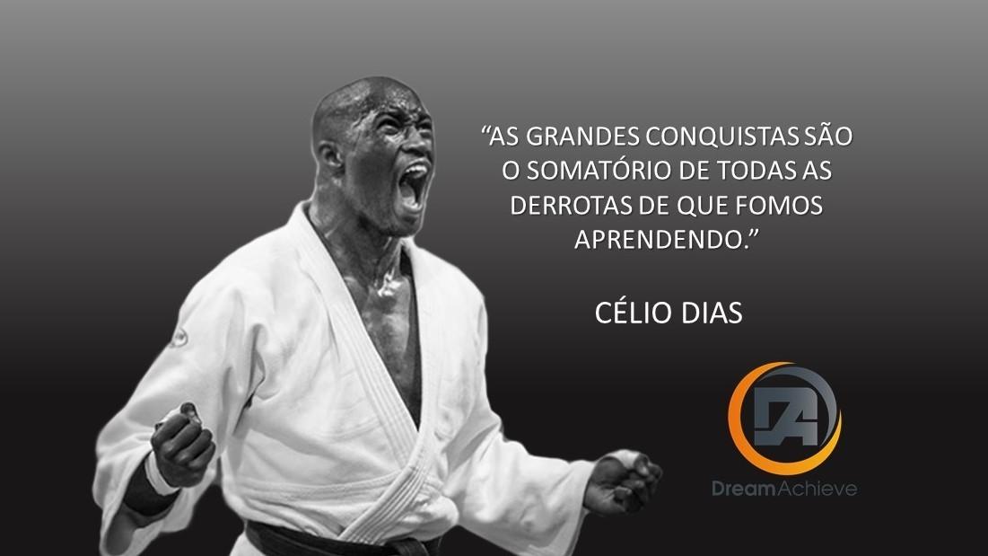 Entrevista Célio Dias Dreamachieve Performance Coaching