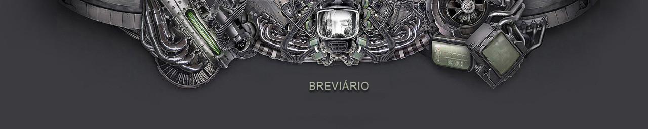Breviário