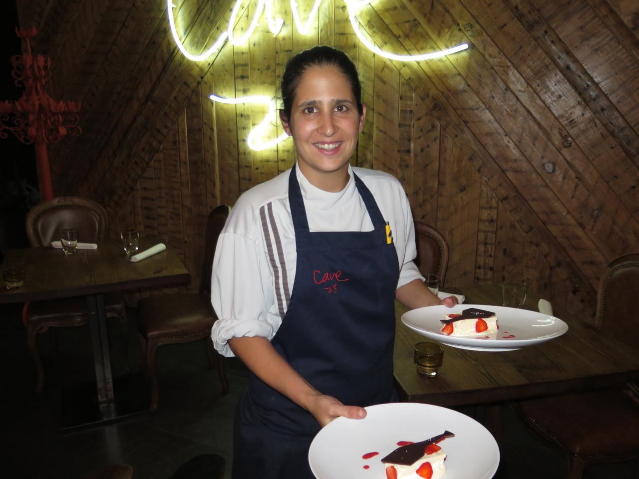 Ana Moura e o 'Perna de Pau'