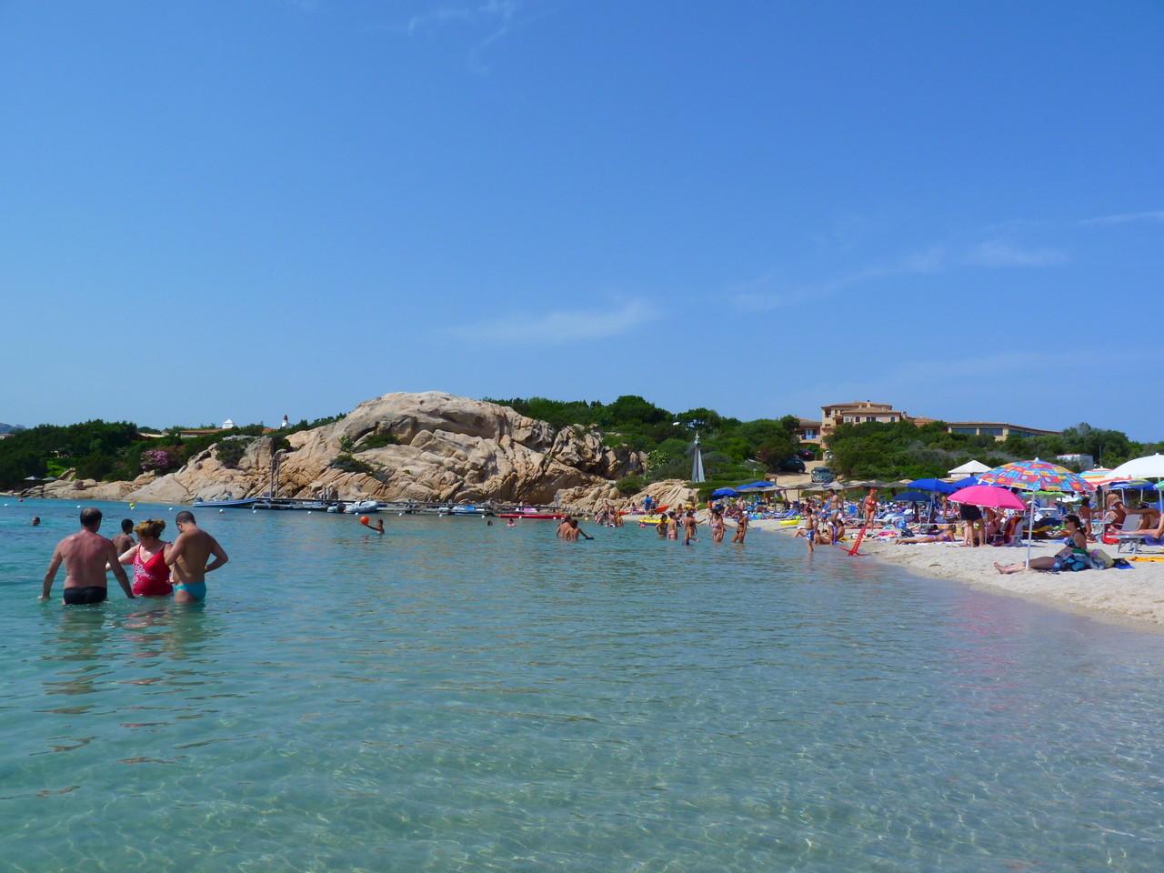 37 Praia Capriccioli.JPG
