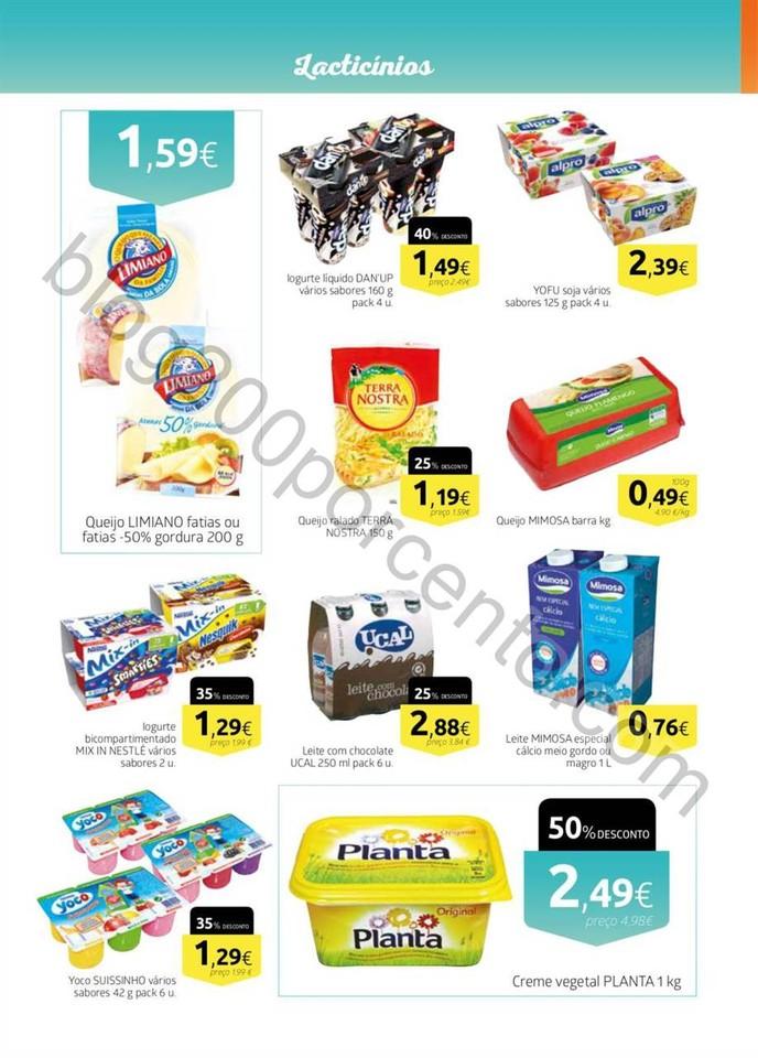 Antevisão Folheto COVIRAN Promoções de 3 a 15 j