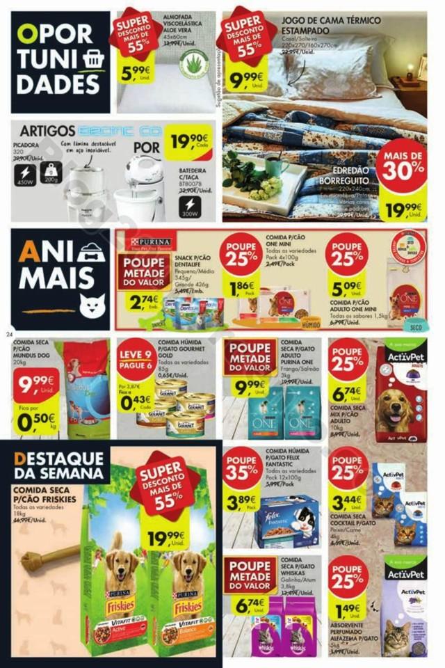 Antevisão Folheto PINGO DOCE Maderia Promoções