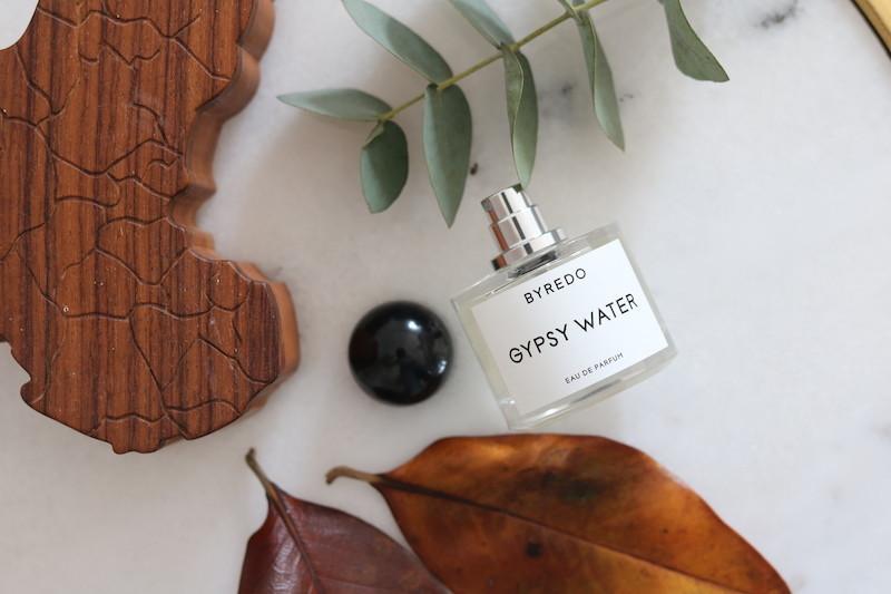 Byredo Gypsy Water review