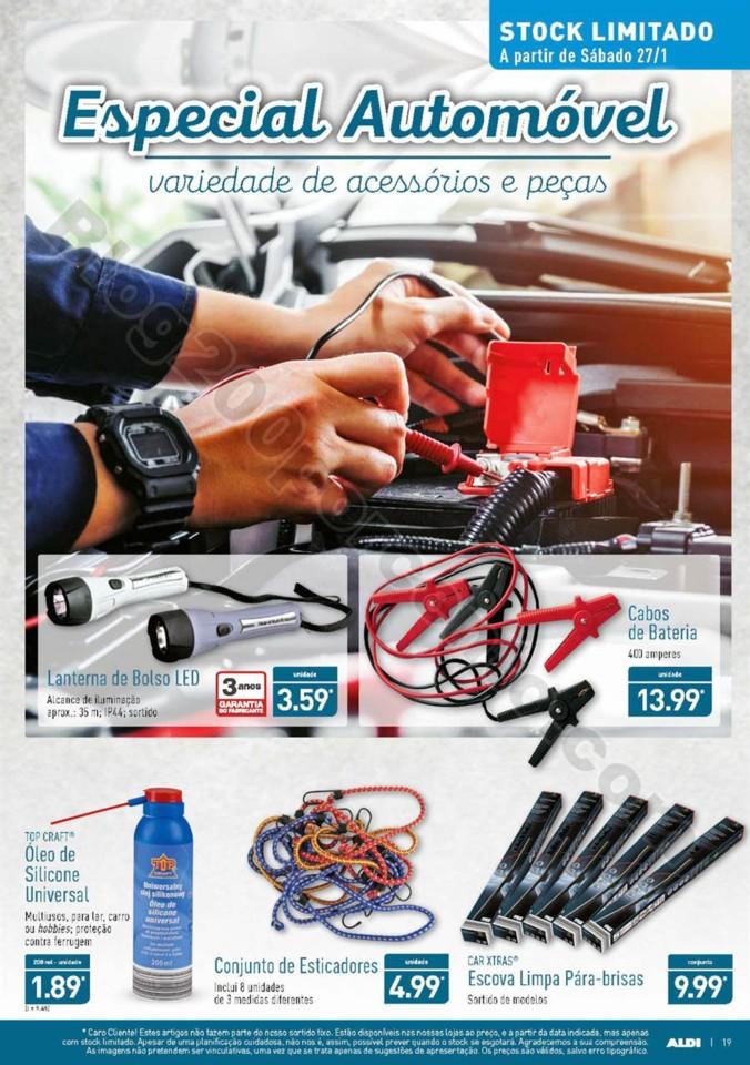 Antevisão Folheto ALDI promoções a partir de24