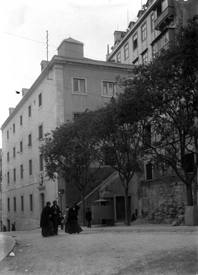 Cadeia do Aljube, 191, foto de Joshua Benoliel.jpg