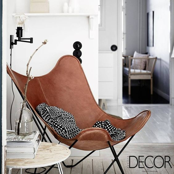 Groovy Butterfly Chair Lifestyle Inspiration Evergreenethics Interior Chair Design Evergreenethicsorg